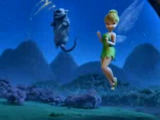 Tinkerbell And The Legend Of The Neverbeast Tinkerbell PART 4