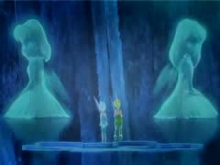 Tinkerbell And The Secret Of The Wings Part 3
