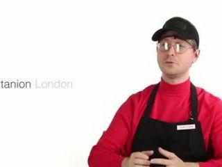 If Fast Food Advertised Like Apple
