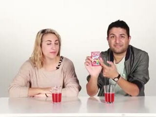 The Ultimate Kool Aid Taste Test