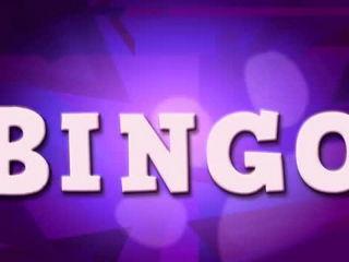 BINGO Children's Song