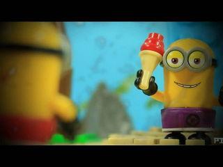 Minions Mini Movie