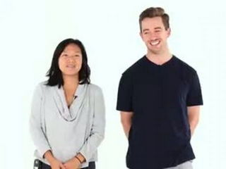 Couples Try To Make Each Other Laugh