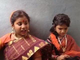 Telugu kids Comedy
