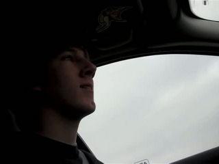 Drive Thru New Years Prank