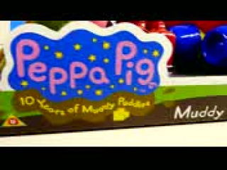 Peppa Pig - Jumbo Jet Flying Adventure Play Doh Hello Kitty