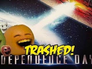 Resurgence Trailer Trashed