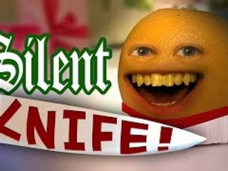Silent Knife (Silent Night Parody)