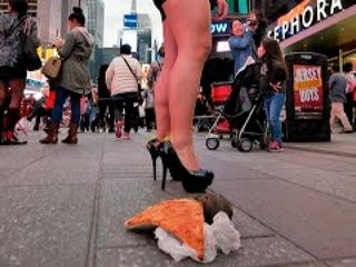 Pizza Rat Prank