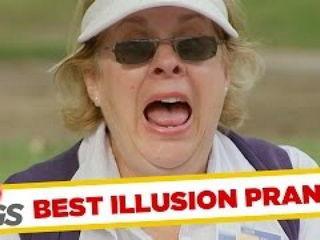 Illusion Pranks