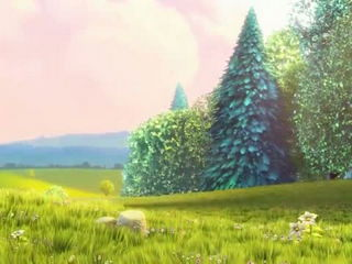 Animation Movies - Big Buck Bunny - 3D Animated Short Film HD