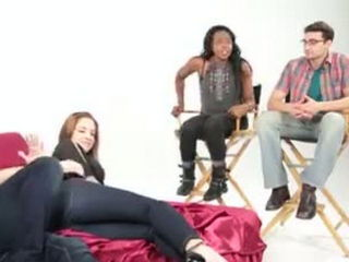 P*rn Stars Teach Couples Secret  Moves
