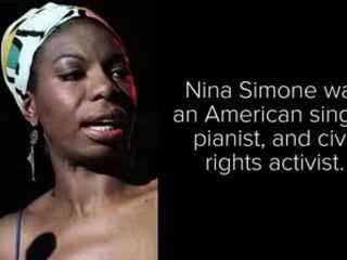 Black Women Respond To The Nina Simone Bio Pic Trailer