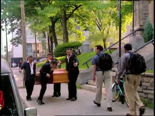 Creepy Coffin Pranks