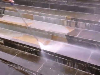 13 Oddly Satisfying Power Washing Videos