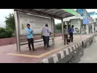 Funny Beggar Prank Video