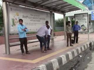 Funny Beggar Prank