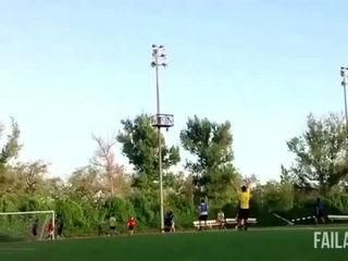 Ultimate Football Soccer Fails