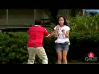 Bumping Into Old Friends Strangers Prank