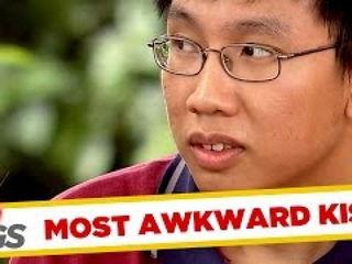 Most Awkward Third Wheel Prank