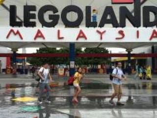 Running Man Challenge Singapore and Malaysia
