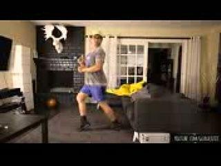 Running Man Challenge!