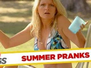 Summer Pranks