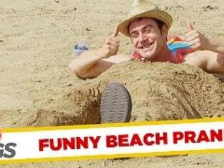 Beach Army