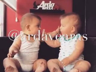 Cute Funny Babies