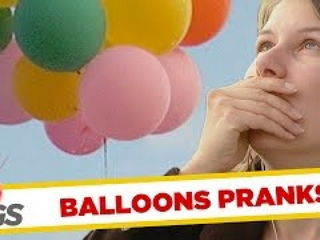 Big Balloons Gags