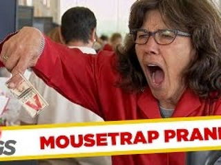 Mouse Trap Attack!!!
