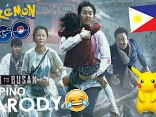 Train To Busan Tagalog Version (FILIPINO PARODY)