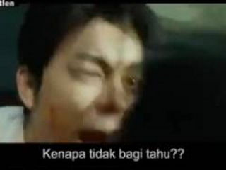 Parody Train To Busan - Bila Member Lupa Inform..