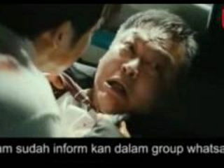 Train To Busan - Parodi Kelas Cancel