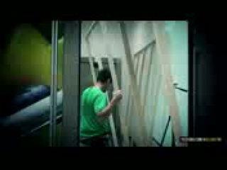 Elevator Scare Prank