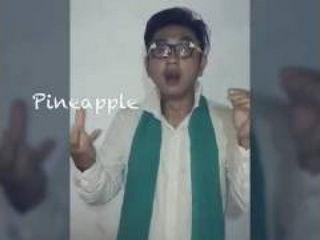 Pen pineapple apple pen parody INDONESIA