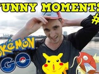 POKEMON GO! (Fails