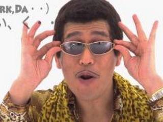 Neo Sunglasses by Pikotaro