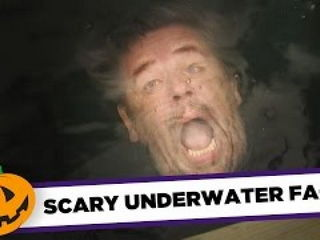 Underwater Horror