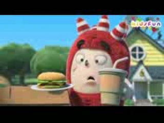The Oddbods Episode 5