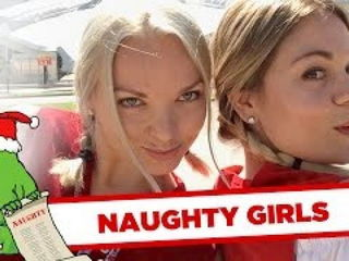Naughty Girls Compilation