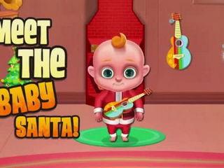 My Santa's Life Cycle - Santa's Life Cycle Games By Gameiva