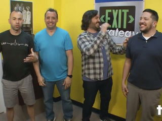 Impractical Jokers - Grown Up Accident