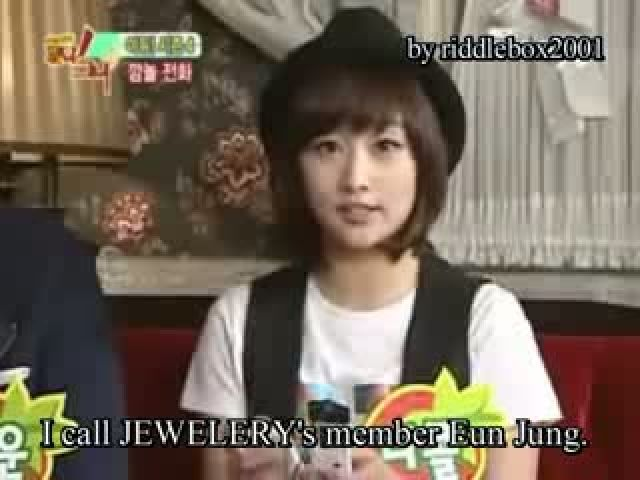 Prank Phonecalls with 2AM + 2PM + KARA + Superjunior + Jewelery + Boom ( eng sub )