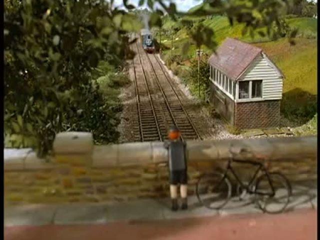 Thomas The Train Full Episodes 2013 Put Upon Percy