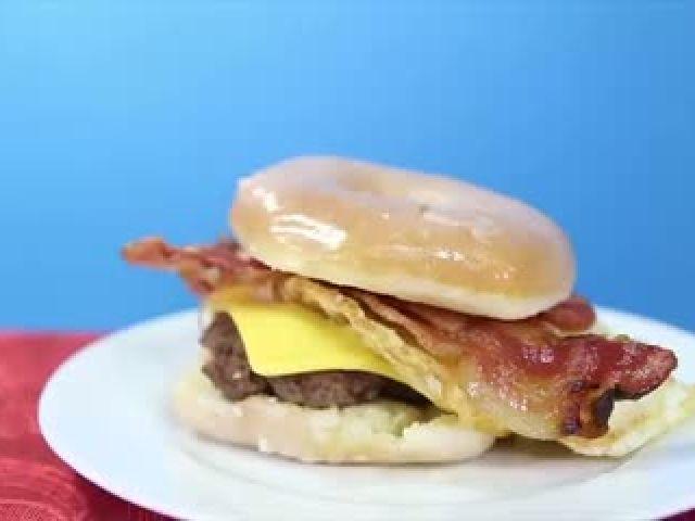 People Try Bizarre American Food