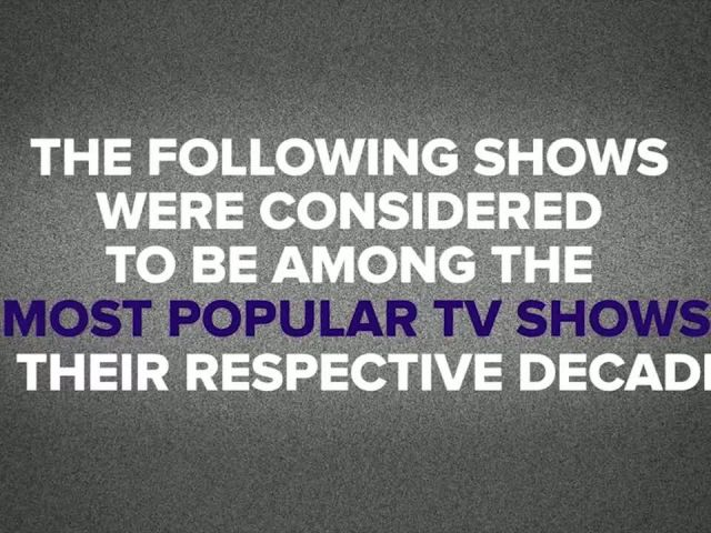 A Brief History Of Diversity In Television