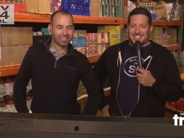 Impractical Jokers - Nuts For Nuts