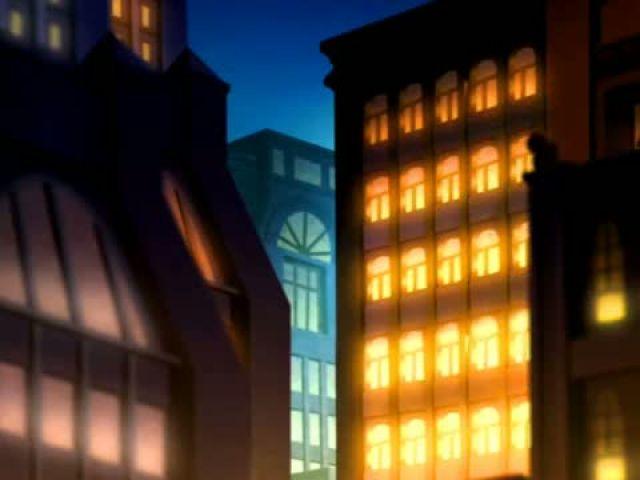 Bugs Bunny's Superman Impression (Part 1)