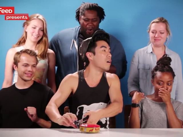 The Worst Taste Test In The History Of BuzzFeed